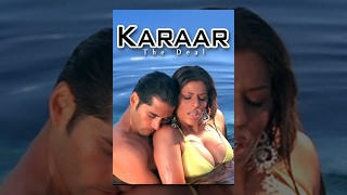 Nonton Karar   The Deal   Hindi Full Movie   Tarun Arora   Mahek Chahal   Bollywood Movie Film Subtitle Indonesia Streaming Movie Download