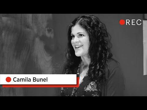 Camila Bunel: