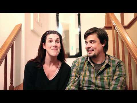 Lauren & Hiland Testimony for dKweddings.net