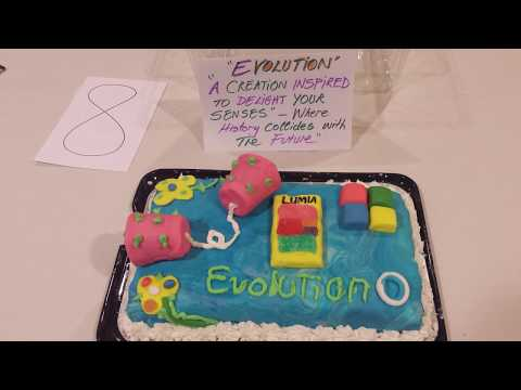 cake creators team building