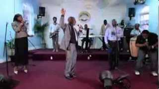 New Nigerian Gospel Song 2013(segun Soul African/Nigerian Praise And Worship