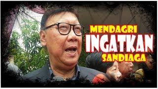 Video Mendagri Terkejut Atas Pernyataan Sandiaga Uno MP3, 3GP, MP4, WEBM, AVI, FLV Oktober 2018