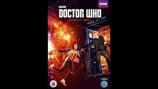 Doctor Who Series 10- Recap and Review Part 2