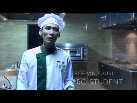 AIPRO TRAINING CENTER (CULINARY SCHOOL IN INDONESIA)
