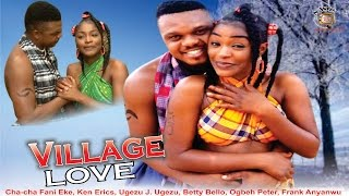 Village Love Season 1 - Nollywood Movie