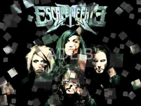 Escape The Fate - The Aftermath (The Guillotine Part III) W/ Lyrics HQ