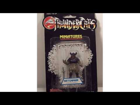 Video View the latest video of Miniatures Hatchiman Figure