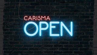 22/06/2017 - CULTO CARISMA OPEN