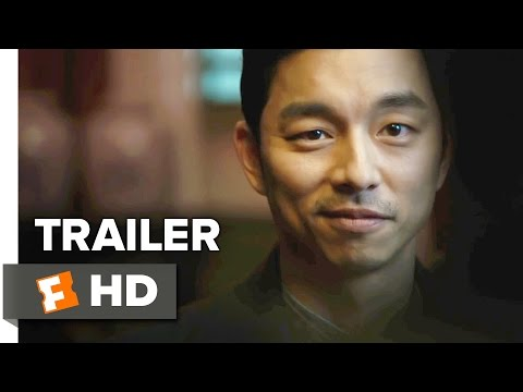 The Age of Shadows Official Trailer 1 (2016) - Yoo Gong Movie