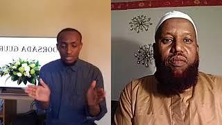 Video Koorsada Guurka Q3aad|| Maxaan ku doortaa ruuxa nolosha ila wadaagaya? MP3, 3GP, MP4, WEBM, AVI, FLV Juni 2018