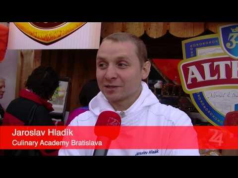 Festival chutí, farieb a vôní vo Vysokých Tatrách