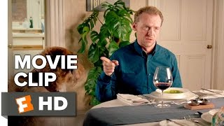 Absolutely Anything Movie CLIP – Kate and Rob (2015) - Simon Pegg Comedy Movie HD