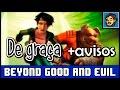 Beyond Good Evil De Gra a E Alguns Avisos