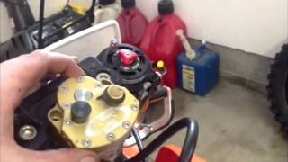 8. Scotts Steering Stabilizer Sub Mount instructions in Less than 10 Min