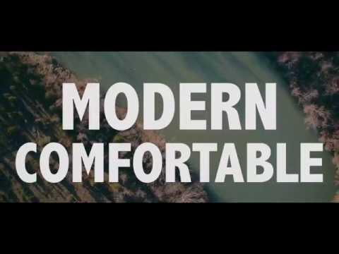 HarpAcash & the Morals – Modern Comfortable