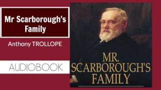 Mr. Scarborough's Family by Anthony Trollope - Audiobook ( Part 2/3 )