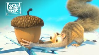 Ice Age 4: Scrat Continental Crack Up HD