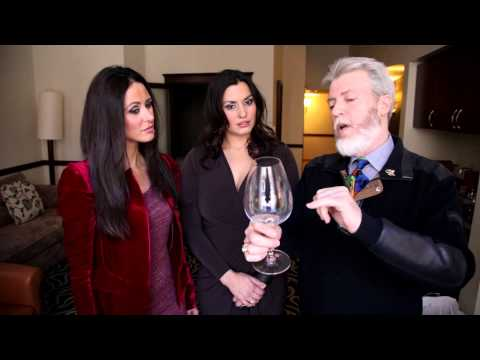 Guy Lenoir d'USPP, champagne versus vin mousseux!, par Nadja et Karine, nadjaetkarine.ca