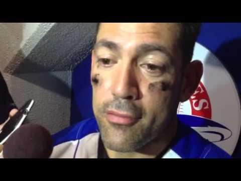 Alex Cabrera: