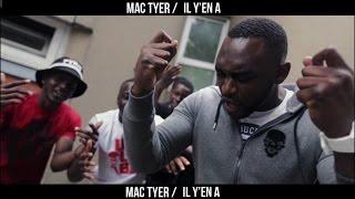 Mac Tyer - Il y en a (Clip officiel)