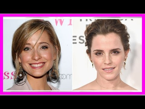 'Smallville' Actress Allison Mack Tried To Recruit Emma Watson For Alleged NYC Sex Cult