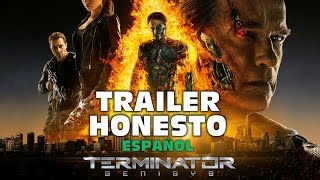trailer honesto terminator genisys