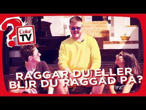 SP4ZIE & ATHENA SVARAR - RAGGAR KLAS ELLER BLIR HAN RAGGAD PÅ? | #AskCokeTV (видео)