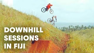 Video Downhill Sessions in Fiji | Life Behind Bars: S3E3 MP3, 3GP, MP4, WEBM, AVI, FLV Juli 2018