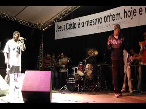 Negueb Soul e Implicíto em Medina 2012