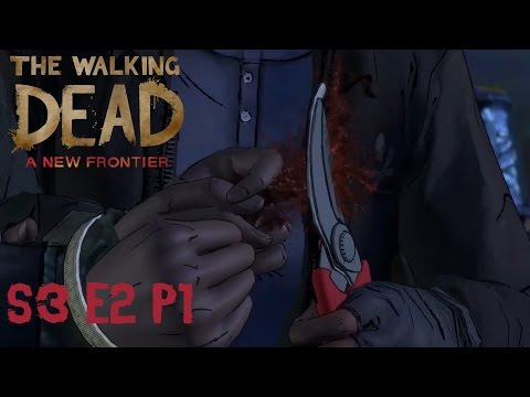 They Take A Finger, We Take A Life \The Walking Dead Season 3 Episode 2\ Part 1