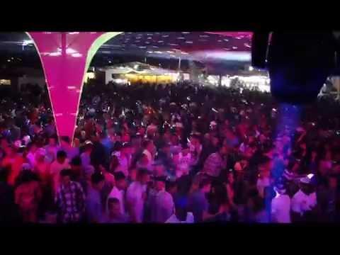 DJ ZÉZÃO...TENDA ELETRONICA NA FESTA DE PEÃO DE LEME 2014 (видео)