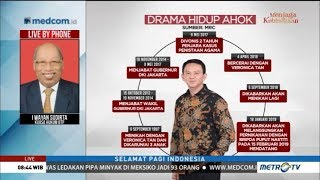Video Menyambut Pembebasan Basuki Tjahaja Purnama MP3, 3GP, MP4, WEBM, AVI, FLV Januari 2019