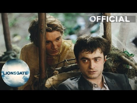 Swiss Army Man - Trailer - Out on DVD & Blu-Ray April 10