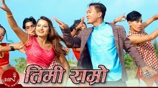 Timi Ramro - Muna Thapa & Parvat Magar