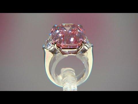 Diamant soll bis zu 43 Millionen Euro bringen