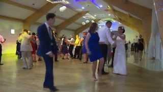 Wideofilmowanie – przyjęcie weselne