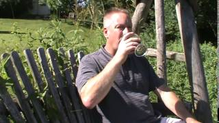 Happy Birthday America! Rich reviews the Ol' Cattywhompus Barley Wine Style Ale from White Birch Brewing of Hooksett, New ...