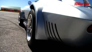 Nonton Driving the Fast Five 1963 Corvette Grand Sport   Edmunds.com Film Subtitle Indonesia Streaming Movie Download