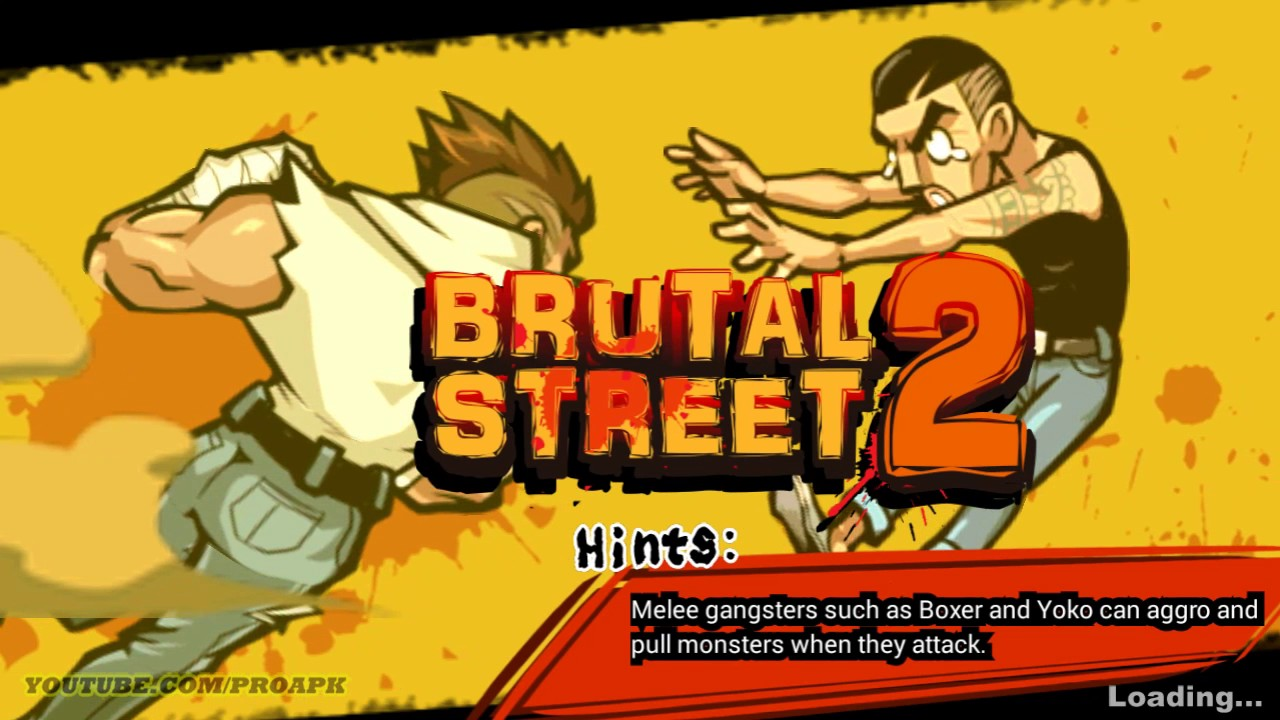 Brutal Street2 (Unreleased)