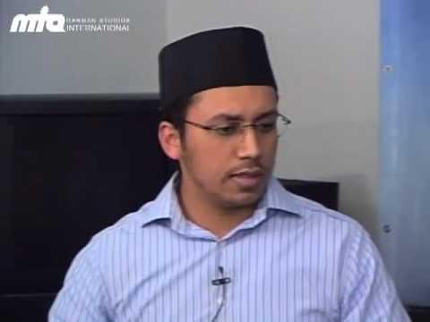 Das Leben des Heiligen Propheten Muhammad (saw) Teil 3
