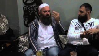 Nëse gruaja gjat shtatzanisë nuk ka agjëru - Hoxhë Bekir Halimi