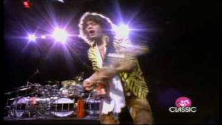 Van Halen - Jump [HD] - YouTube
