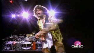 Van Halen - Jump [HD] - YouTube