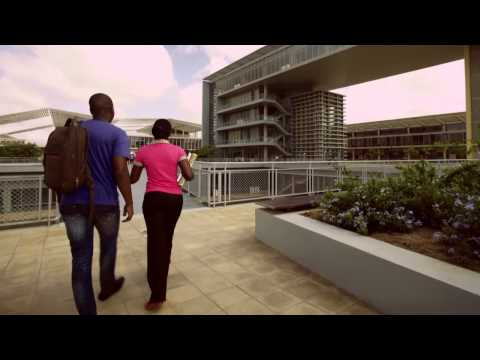 Angola - 10 anos de paz - pt1