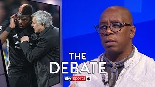 Video Who is more important to Man United, Pogba or Mourinho? | The Debate | Wright and Lescott MP3, 3GP, MP4, WEBM, AVI, FLV September 2018