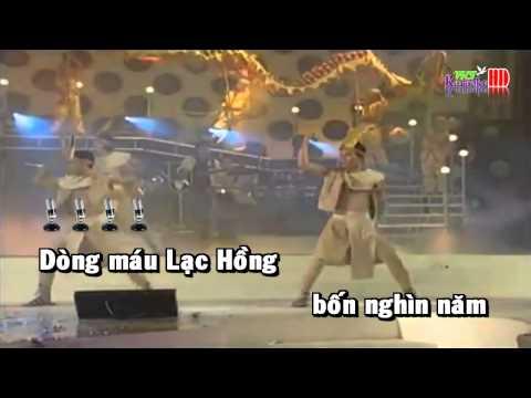 [Karaoke] Dong Mau Lac Hong - Dan Truong - Thời lượng: 6:28.