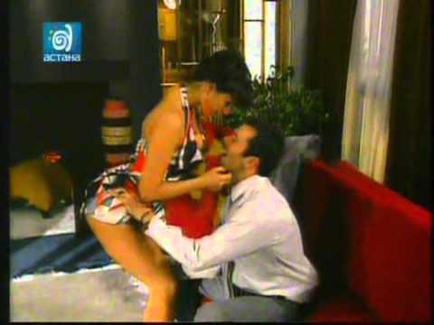 Deborah y Luis Carlos ~ las llaves.. escena de pasion:  Catherine Siachoque & Martin Karpan) Te voy a ensenar a querer