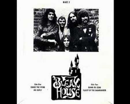 Bleak House-Rainbow Warrior online metal music video by BLEAK HOUSE