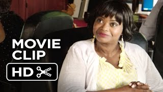 Black Or White Movie CLIP - Shared Custody (2015) - Octavia Spencer, Kevin Costner Movie HD