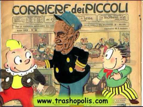 Zio Peppe e i bambini terribili